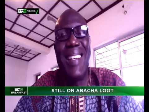 TVC Breakfast Show 4th July, 2018 |…..still on Abacha's recovered loot