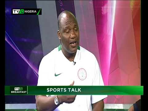 TVC Breakfast 6th July 2018 | Sports Talk: Russia 2018 and NFF Crisis