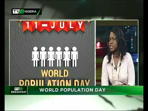 TVC Breakfast 11th July, 2018 | World Population Day