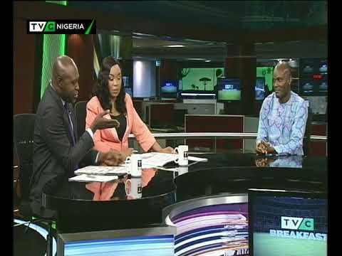 TVC Breakfast 10th July, 2018   Newspaper Review