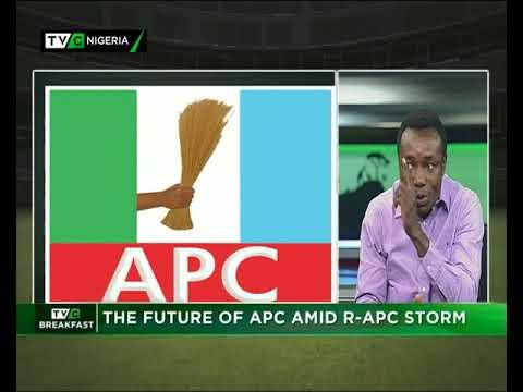 TVC Breakfast 9th July 2018 | The Future of APC amid R-APC storm