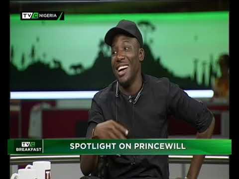 TVC Breakfast 26th October 2018 | Spotlight on Princewill
