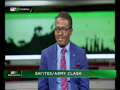 TVC Breakfast Show 30th Oct., 2018 |  Shiite – Army Clash