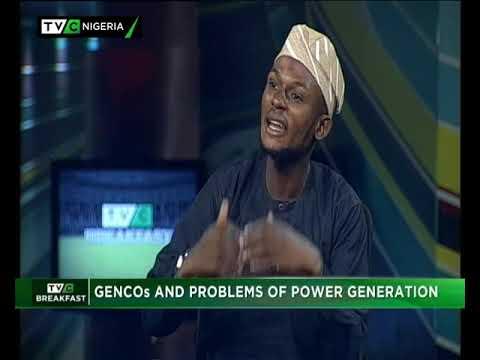 TVC Breakfast Nov.1st, 2018|GENCO, Problem Of Power Generation