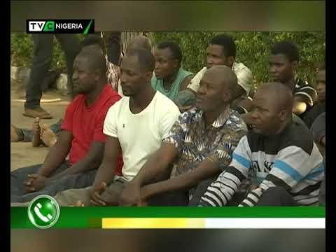 TVC Breakfast 6th November 2018 | General Alkali's suspected killers