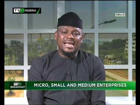 TVC Breakfast 7th Nov., 2018 |  Micro, Small and Medium Enterprises