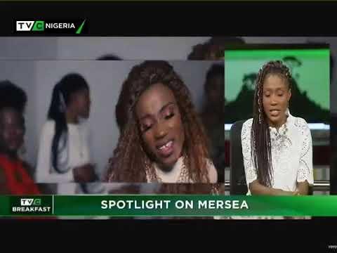 TVC Breakfast  9th Nov., 2018 | Spotlight on Mersea