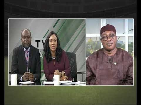 TVC Breakfast Nov.12th, 2018|Safety Of IDP Camps
