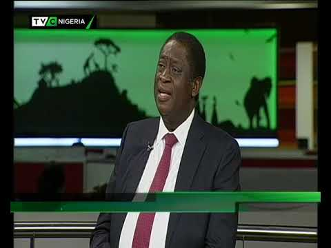 TVC Breakfast 16th November 2018 | ASUU Strike