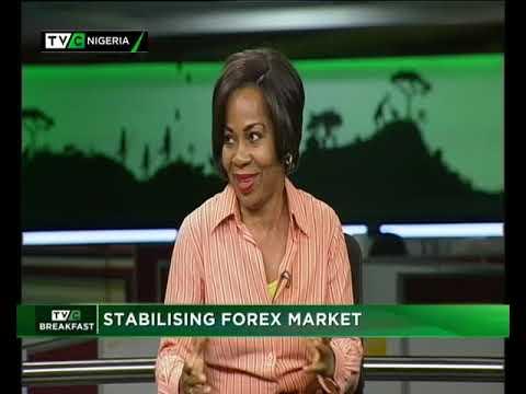 TVC Breakfast 19th November 2018 | Stabilizing Forex Market