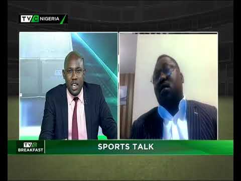 TVC Breakfast 19th November 2018 | Sports Talk