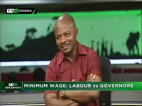TVC Breakfast 22nd Nov. 2018|Minimum Wage: Labour vs Govs