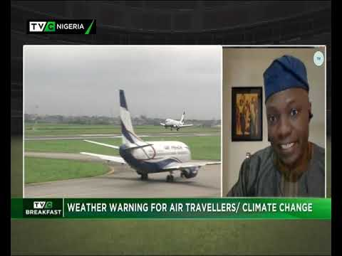 TVC Breakfast Dec. 5th, 2018|Weather Warning, Climate Change