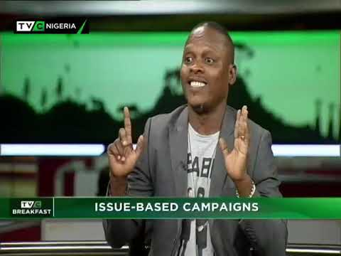 TVC Breakfast 6th Dec., 2018 | Issue based campaigns