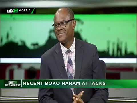 TVC Breakfast 6th Dec., 2018 | Recent Boko Haram Attacks