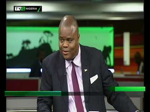 TVC Breakfast 7th December 2018 | EFCC and The Frustration of Extraditing Diezani