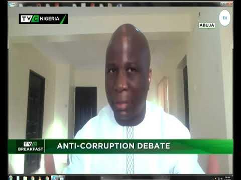 TVC Breakfast  10th Dec., 2018 | Anti corruption debate