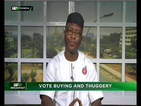 TVC Breakfast 11th December 2018 | Vote Buying and Political Thuggery