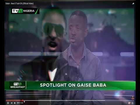 TVC Breakfast Dec.14th, 2018 |Spotlight On Gaise Baba