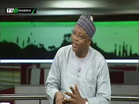 TVC Breakfast 13th Dec. 2018 |  State of Nigerian Aviation