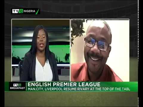 TVC Breakfast  14th Dec., 2018| English Premier League-
