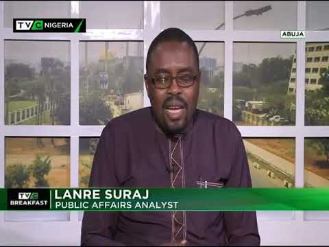 TVC Breakfast Show  20th Dec., 2018 |  2019 Polls and security concerns