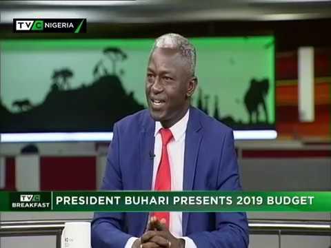 TVC Breakfast Show  20th Dec., 2018 | Buhari presents 2019 Budget
