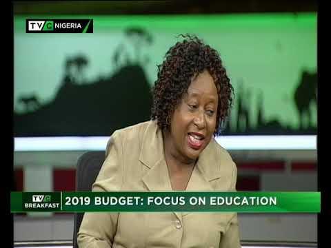 TVC Breakfast 21st Dec. 2018 | 2019 Budget: Focus on Education