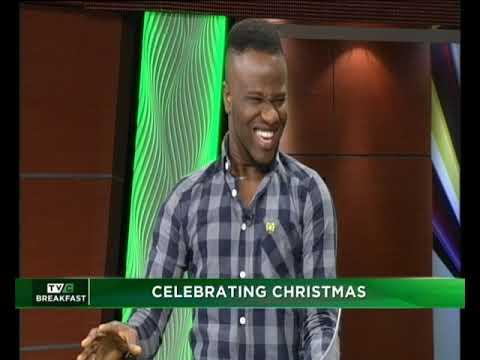 TVC Breakfast 25th Dec. 2018 | Celebrating Christmas