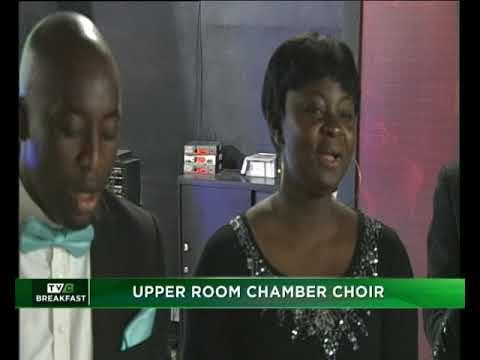TVC Breakfast 25th Dec. 2018 | Upper Room Chamber Choir