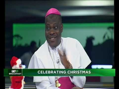 TVC Breakfast 25th Dec. 2018   Celebrating Christmas