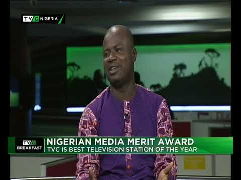 TVC Breakfast 28th December 2018   TVC Wins Best TV Station of the Year