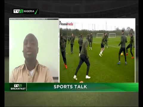 TVC Breakfast 28th December. 2018 | Sports Talk