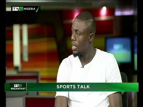 TVC Breakfast Dec. 31st, 2018| Sports Talk
