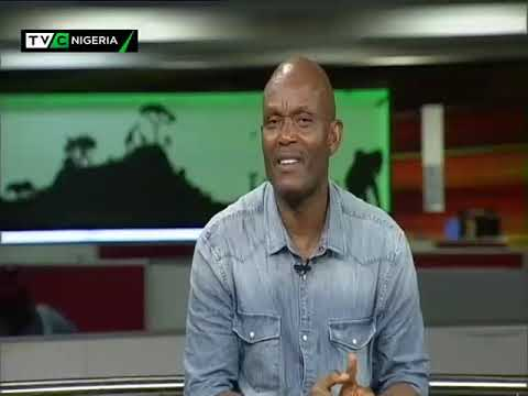 TVC Breakfast 1st Jan. 2019 | Newspaper Review with Charles Ideho