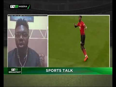 TVC Breakfast 2nd Jan, 2019 |  Sports Talk