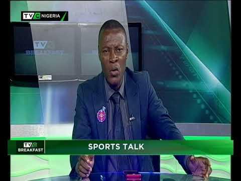 TVC Breakfast 4th January 2019 | Sports Talk
