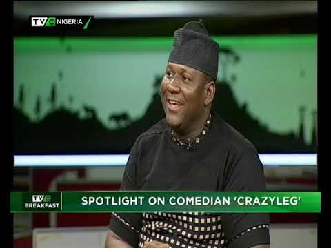 TVC Breakfast 4th January 2019 | Spotlight on Crazyleg, Awakan