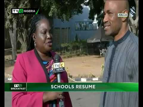 TVC Breakfast 7th January, 2018 | Schools Resume