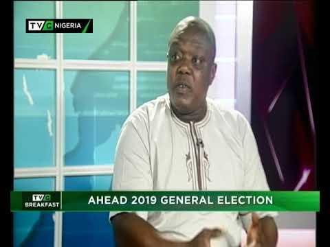 TVC Breakfast 7th January, 2018 | Ahead 2019 Elections