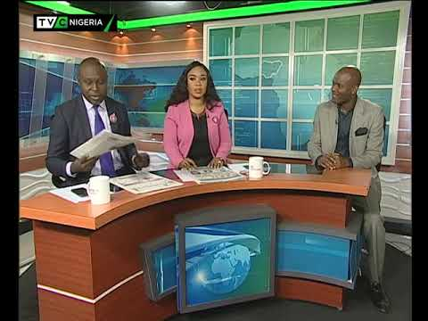 TVC Breakfast 8th January 2019 | Newspaper Review