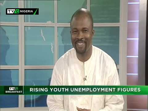 TVC Breakfast  10th Jan., 2019 | Rising Youth Unemployment Figures