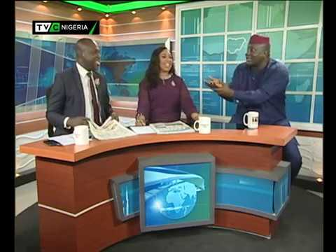 TVC Breakfast 11th January, 2019 | Newspaper Review