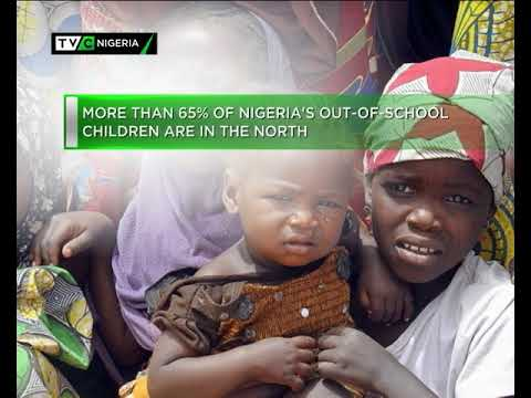 TVC Breakfast 11th January, 2019 | Insurgency and the Nigerian child
