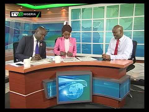 TVC Breakfast 15th January 2019 | Newspaper Review