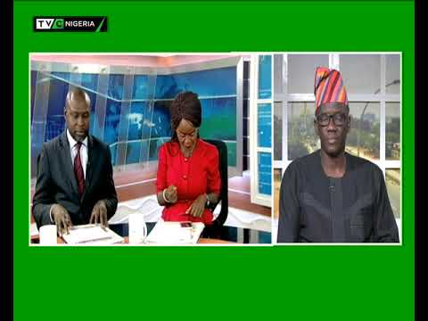 TVC Breakfast  16th Jan., 2019| INEC's guidelines