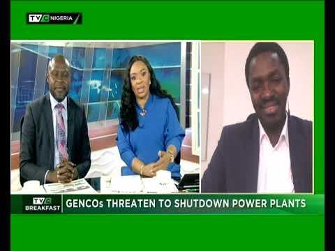 TVC Breakfast 17th January 2019 | GENCOS threaten to Shutdown Power Plants