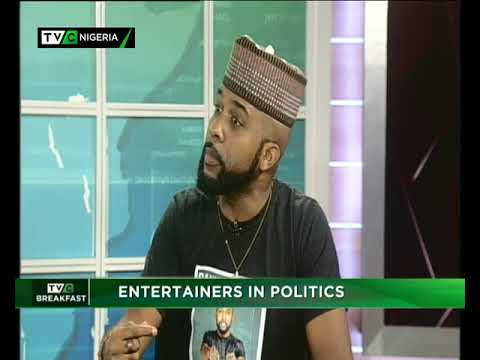 TVC Breakfast 18th January 2019 | Entertainers in Politics