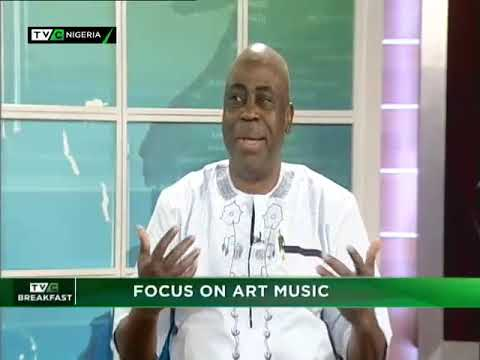TVC Breakfast 18th January 2019 | Focus on Art Music