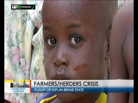 Community Forum: Farmers/Herders Crisis